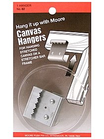 Canvas Hanger