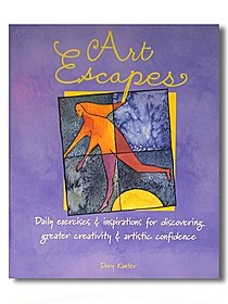 Art Escapes Project Book