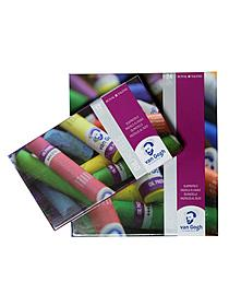 Superfine Oil Pastels Sets