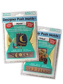 Designer Push Molds
