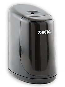 Boston Electric StandUp Sharpener black
