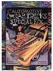 Automotive Cheap Tricks & Special F/X DVD