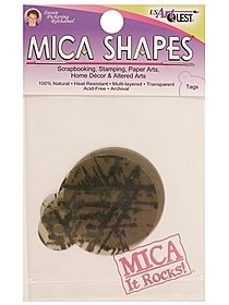 Mica Shapes