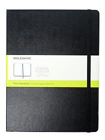 Classic Hard Cover Notebooks