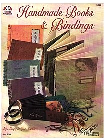 Handmade Books & Bindings