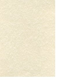 Classic Cream Drawing Paper Sheets