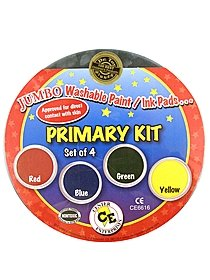 Ready2Learn Washable Ink Stamp Pads
