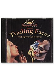 Trading Faces -- DVD