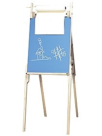 Kids Dual Art Center dual kids easel