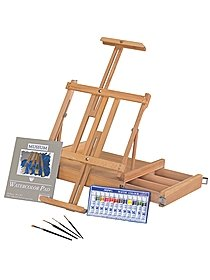 VanDyck Studio Painting Kits