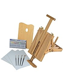 Raphael Studio Painting Kits oil kit