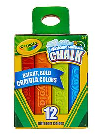 Sidewalk Chalk Bucket