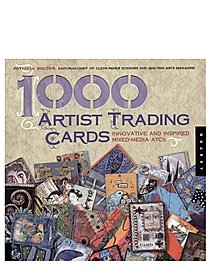 1,000 Artist Trading Cards