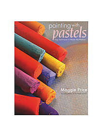 Painting with Pastels Painting with Pastels 24806