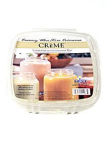 Creme Wax 2 lb.