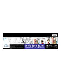 Fanboy comic Strip Boards