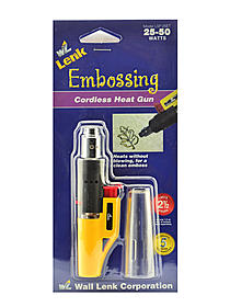 Cordless Embossing Tool
