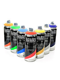 Professional Spray Paint 400 ml (12 oz) cobalt blue hue 5 00753