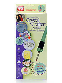 Crystal Crafter Applicator