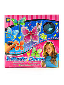Butterfly Charms Kit