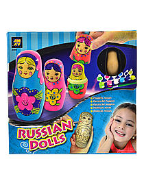 Russian Dolls Kit