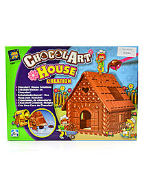 ChocolArt House Creation Kit