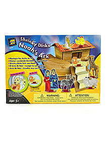 Shrinky Dinks Kit - Noah's Ark