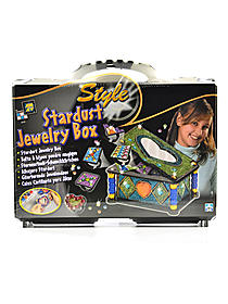 Stardust Jewelry Box Kit
