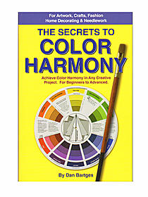 The Secrets to Color Harmony Book