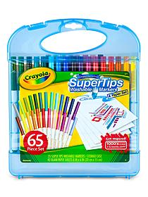 Super Tips Washable Markers Kit