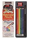 Kimberly Watercolor Pencils - Primary Colors Set