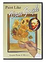 Paint Like Van Gogh -- DVD