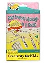 Best Friends Messages in a Bottle Mini Kit