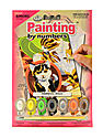 Mini Paint By Number Kits