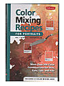 Color Mixing Recipes for Portraits Book