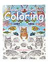 Wonderful, Whimsical Coloring