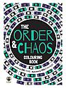 The Order & Chaos Colouring Book