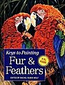 Keys to Painting Fur & Feathers