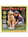 Dog Paw Print Kit