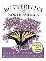 Butterflies of North America: An Activity and Coloring Book