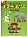 Fun with Noah's Ark Stencils