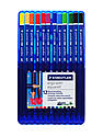 Ergosoft Watercolor Pencils
