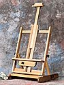 Deluxe Table Top Easel