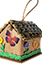 Decorate Your Own Birdhouse