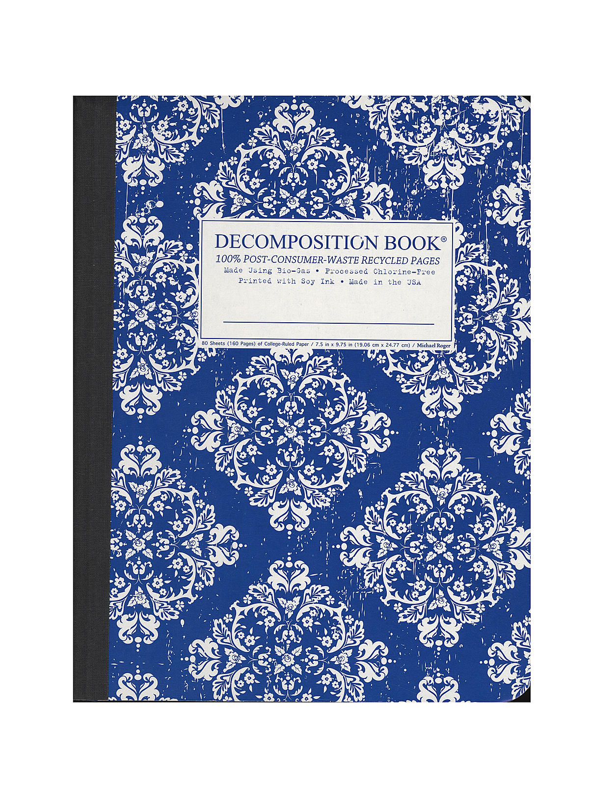 Decomposition Book Victoria Blue - 2211de5ddb84292 , Decomposition-Book-Victoria-Blue-13708576 , Decomposition Book Victoria Blue , Array , 13708576 , Gift Ideas , 04359