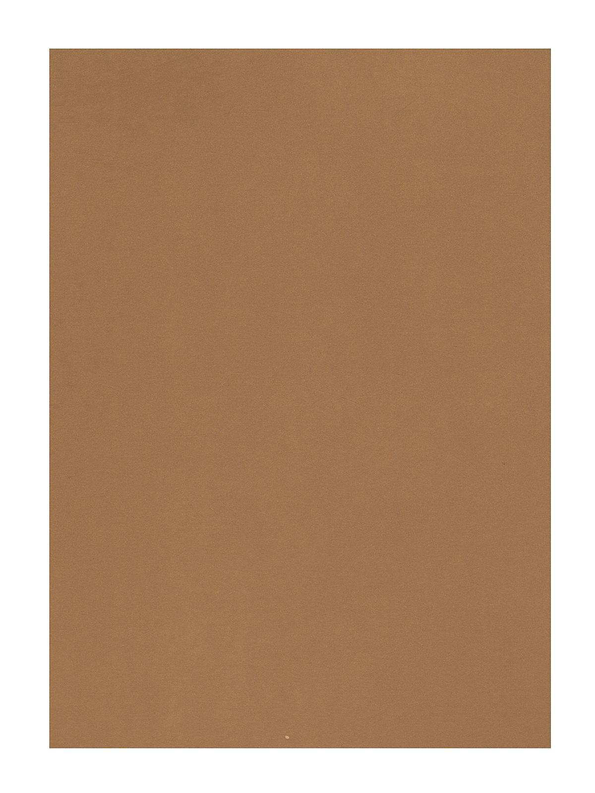 Smooth Cardstock Caramel 12 In X Sheet
