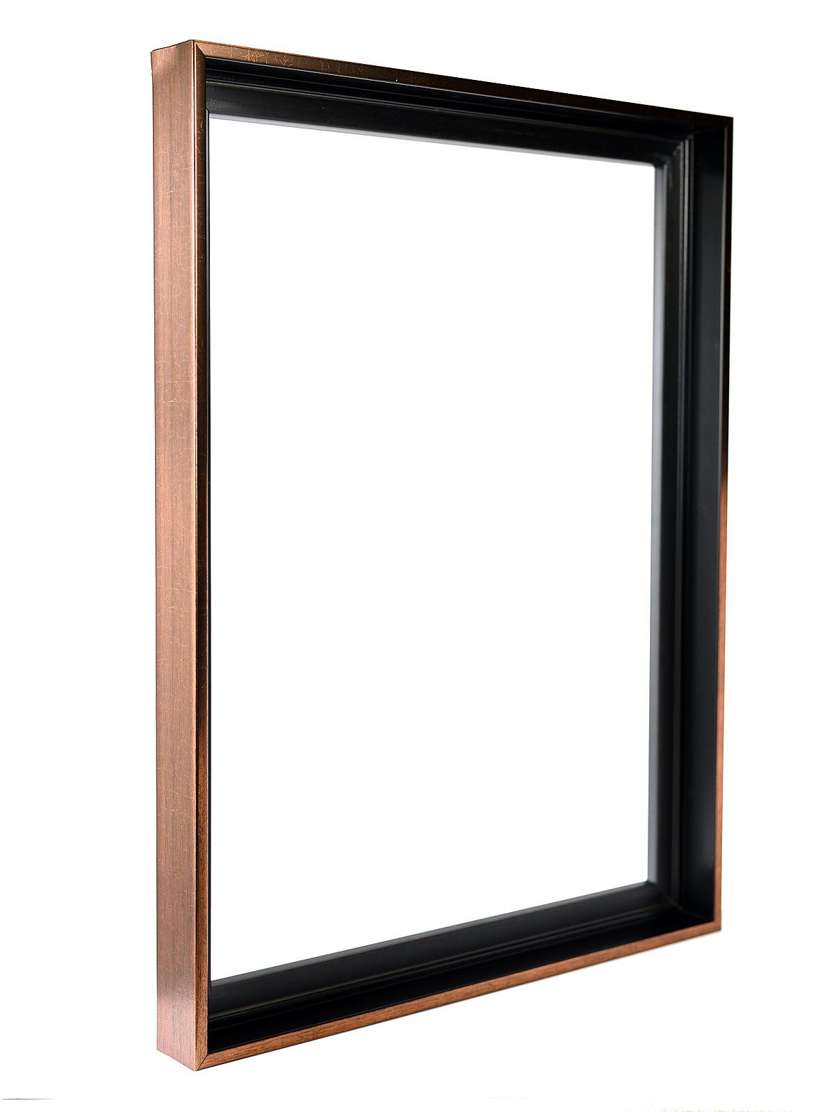 gemline frame stretched canvas floater frames misterart com