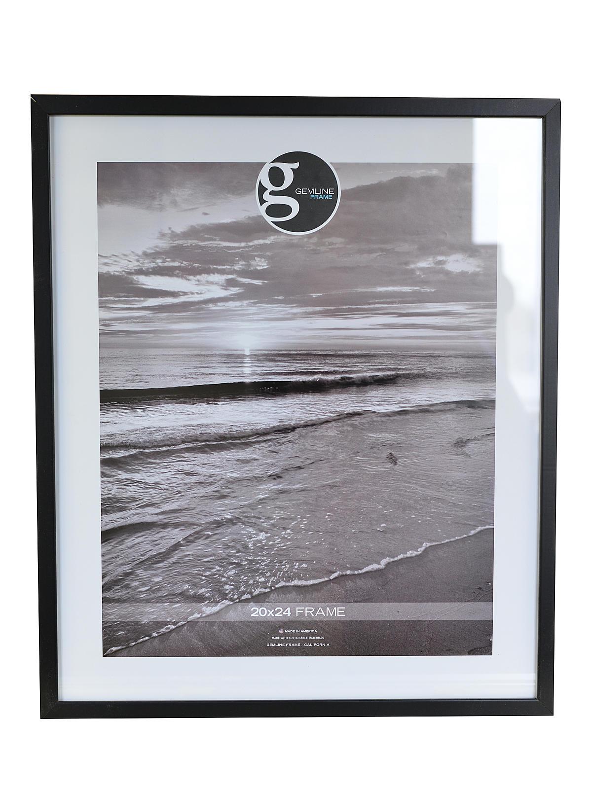 Gemline Frame All Purpose Solid Wood Frames | MisterArt.com