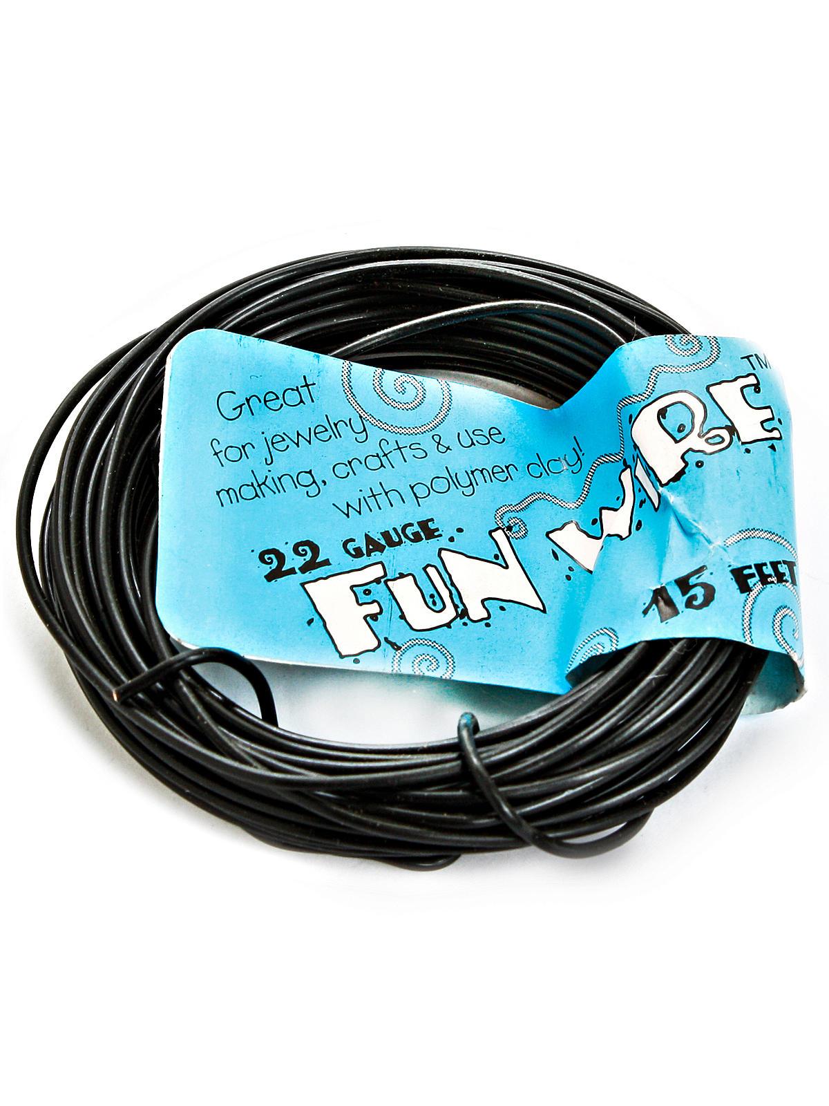 Toner Crafts Fun Wire | MisterArt.com