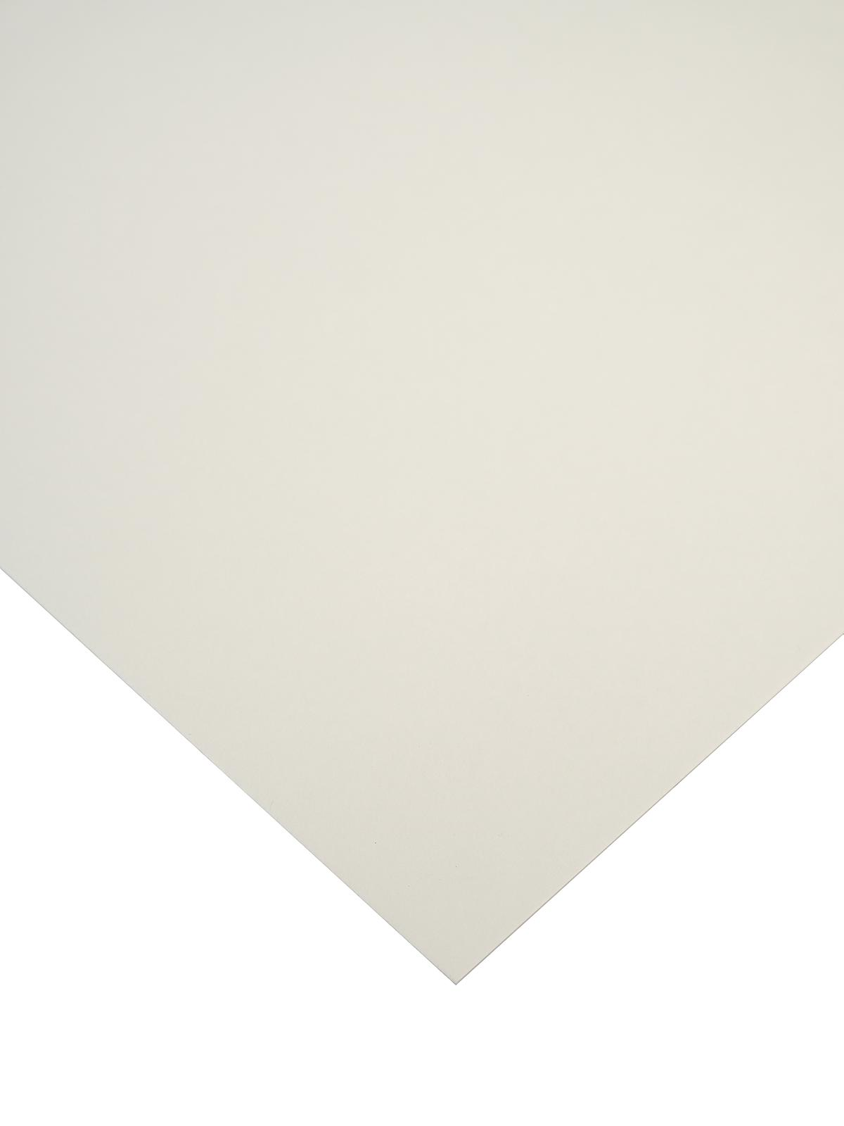 Hot Press Illustration Boards 20 In. X 30 In. Each No. 201